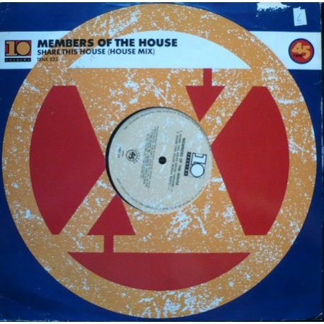 Members Of The House - Share this house