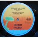 Robert Palmer - Looking for clues (Long Version) / Good care of you / Style kills