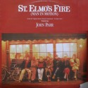 John Parr - St Elmos fire (Man in motion) / Treat me like an animal / Making love with a stranger