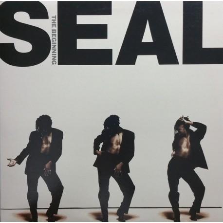 Seal - The beginning (Shep Pettibone Roundabout mix / Shep's Roundabout Dub / Shep's Round The Underground mix / Shep's Round Th