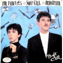 Soft Cell - Bedsitter (Full Length Version) / Facility girls (Full Length Version)