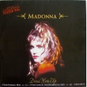 Madonna - Dress you up (Jellybean Formal mix / Jellybean Casual Instrumental mix) / I know it