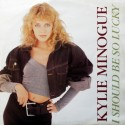 Kylie Minogue - I should be so lucky (Extended Version / Instrumental)