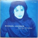 Michael Jackson - You are not alone (LP Version / Frankie Knuckles Club mix) / MJ Megaremix featuring Rock with you, Remember th