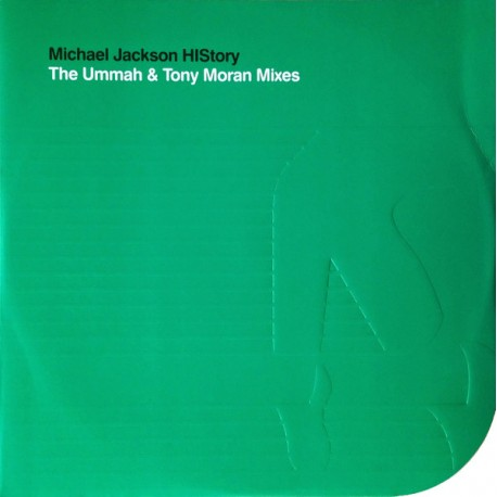 Michael Jackson - History (The Ummah Urban mix / The Ummah Radio mix / The Ummah DJ mix / Tony Moran's History Lesson Edit) Prom