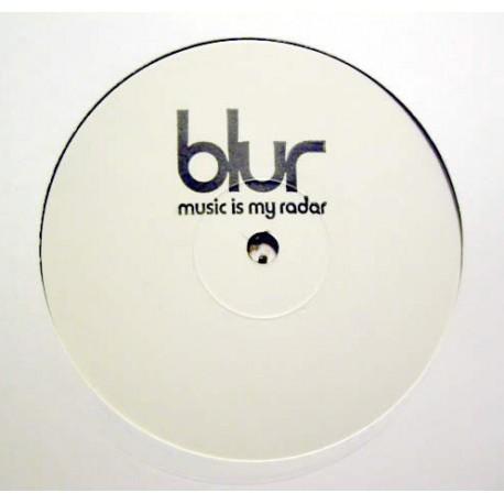 Blur - Music is my radar (Promo)