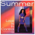 Donna Summer - Love is in control (Finger on the trigger) US Remix / Instrumental Version