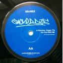 "Sucker DJs - Donna Summer vs Coloursound ""Feel with me"" / Peaches Sugar Fly (PYT)"