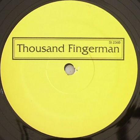 Candido / Lust - Thousand finger man (Full Length Version) / Seven deadly sins (Full Length Version)