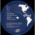 First Choice - Let no man put asunder (Original Shep Pettibone 12inch mix / Original Frankie Knuckles 12inch Remix / Acappella)