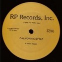 Frontline Orchestra / Eddy Grant - Dont turn your back on me (Full Length Version) / California style (Full Length Version)