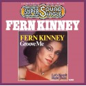 Fern Kinney - Groove me (8.51 Disco mix) cover of the King Floyd classic. / Lets keep it right there