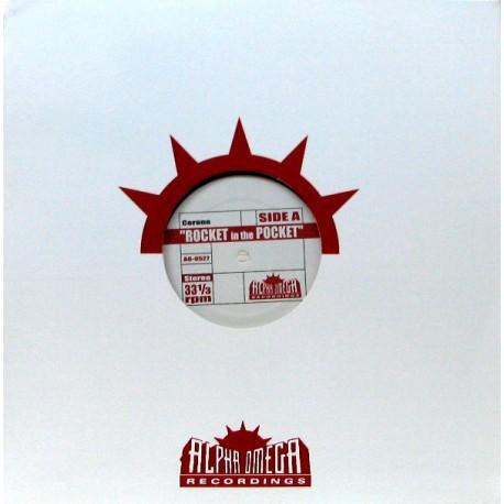 Cerrone - Rocket in the pocket (33 RPM Version / 45 RPM Version) as sampled on The B Boys 2 3 Break.