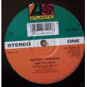 Detroit Spinners - Ghetto child (Original Version / Boilerhouse Remix / Boilerhouse Remix Edit)
