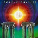 Earth Wind & Fire - I am LP featuring In the stone / Cant let go / After the love has gone / Let your feelings show / Boogie won