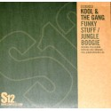 Kool & The Gang - Jungle boogie (Original Full Length Version) / Funky stuff (Original Full Length Version)