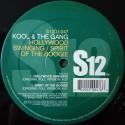 Kool & The Gang - Hollywood swinging (Original Full Length Version) / Spirit of the boogie (Original Full Length Version)