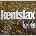 KentStax - Compilation LP featuring 16 Classics from the Kent and Stax Record Labels including tracks by JJ Barnes, Soul Childre