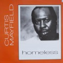 Curtis Mayfield - Homeless / People never give up