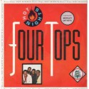 Four Tops - Medley Of Hits featuring I cant help myself / Shake me wake me / Standing in the shadows of love / Reach out i'll be