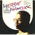 Herbie Hancock - Future shock (Full Length Version) / Earth beat (LP Version) / DJ Megamix