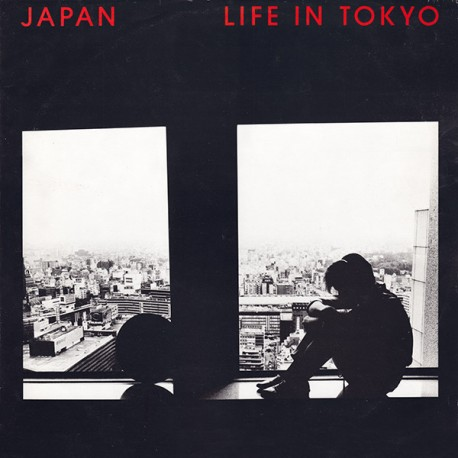 Japan - Life in Tokyo (Extended Remix / Theme)