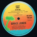 Grace Jones - Do or die (Tom Moulton mix)