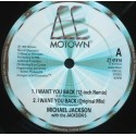 Jackson 5 - I want you back (Original mix / 12inch Remix / You Know We Got Soul Dub) / Never can say goodbye (Original Version)