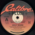 Kelly Marie - Feels like im in love (Special American Remix) / Hot love (Extended Version)