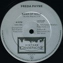 Freda Payne - Band of gold (Original version / Alternative version) / The easiest way to fall