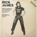 Rick James - You & I (Full Length Version) / High on your love (Suite)