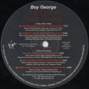 Boy George - The Devil In Sister George EP featuring Generations of love (Ramp Remix) / Miss me blind (Ramp Remix) / Love hurts