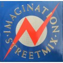 Imagination - Megamix featuring Just an illusion, Flashback, Changes, Music & lights, State of love, Body & soul and New dimensi