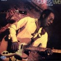 Curtis Mayfield - Live 2LP featuring Mighty mighty / I plan to stay a believer / Weve only just begun / People get ready / Stare