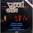 Kool & The Gang - Summer madness (8.02 Live Version) / Funky stuff (5.04) / Hollywood swinging (4.35) / Jones vs Jones (4.18)