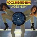 Kool & The Gang - Ladies night (Full Length Version) / Too hot