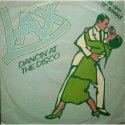 LAX - Dancin at the disco (Vocal Version / Instrumental) Superb underrated Prelude disco classic on UK Pye.