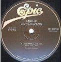 Labelle - Lady marmalade (Original Version) / Messin with my mind (Re-issue)