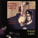 Lonnie Liston Smith - Magic Lady featuring Colour my love / Serious / Dream lover / Lets spend the night / Summer love / Get her