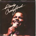 Randy Crawford - Secret combination (Full Length Version) / Street life (Live Version) / Rio De Janeiro blue (LP Version)