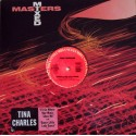 Tina Charles - Dance little lady dance / I'll go where your music takes me