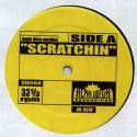 Magic Disco Machine / Syl Johnson - Scratchin / Different strokes (original versions)