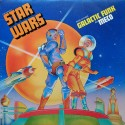 Meco - Star Wars & Other Galactic Funk LP featuring Title theme / Imperial attack / The desert & the robot auction / The princes