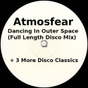 Atmosfear - Dancing In Outer Space (Original Disco Mix)