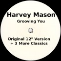 Harvey Mason / Musique / Machine / Ecstacy Passion And Pain - Groovin you (Original 12inch Version) / Keep on jumpin (Original 1