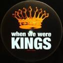When we were kings - Pauls things / Instant mash / Fresh fruit