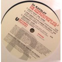 DJ Kayslay - The Streetsweeper Volume 2 (The pain from the game) 2LP Promo featuring Not your average Joe (feat Fat Joe, Joe Bud