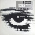"Disco Citizens - Footprint (Sonic Original mix / 97 Revamp mix) 12"" Vinyl Record"
