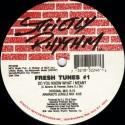 Fresh Tunes 1 - Do You Know What I Mean (Original Mix / Stick Mix / Armand Van Helden Remix)