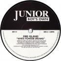 Fire Island - White powder dreams (Original & Roach Motel remix)